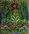 MZUGUNO_KIPARA_019_Tingatinga_painting_forest_1