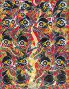 tingatinga_painting_birds_MPOCHOGO_79x60cm