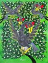 tingatinga_painting_birds_JEREMIAH_62x80cm